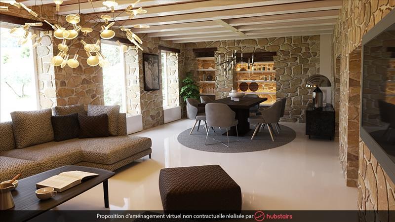 Vente Maison PLOUBEZRE (22300) - 6 pièces - 220 m² -