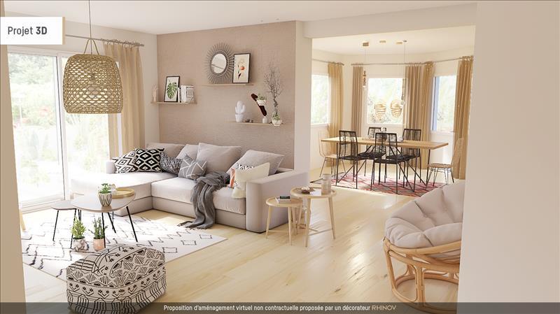 Vente Maison LANNION (22300) - 8 pièces - 177 m² - Quartier Rive Gauche - Loguivy-lès-Lannion