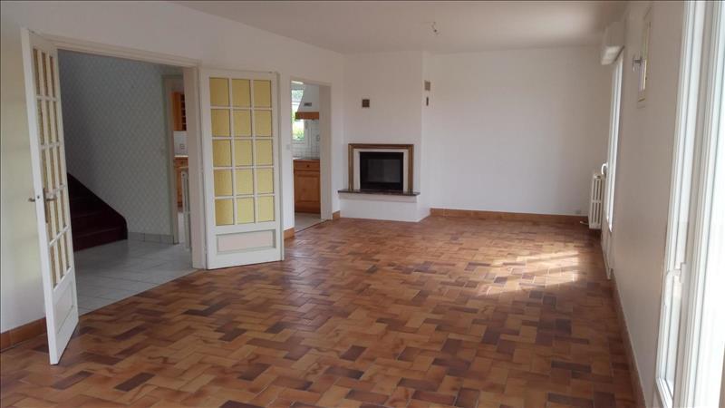 Vente Maison LANNION (22300) - 5 pièces - 107 m² - Quartier Leguer - Servel