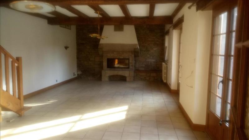 Vente Maison PLOUMILLIAU (22300) - 5 pièces - 169 m² -