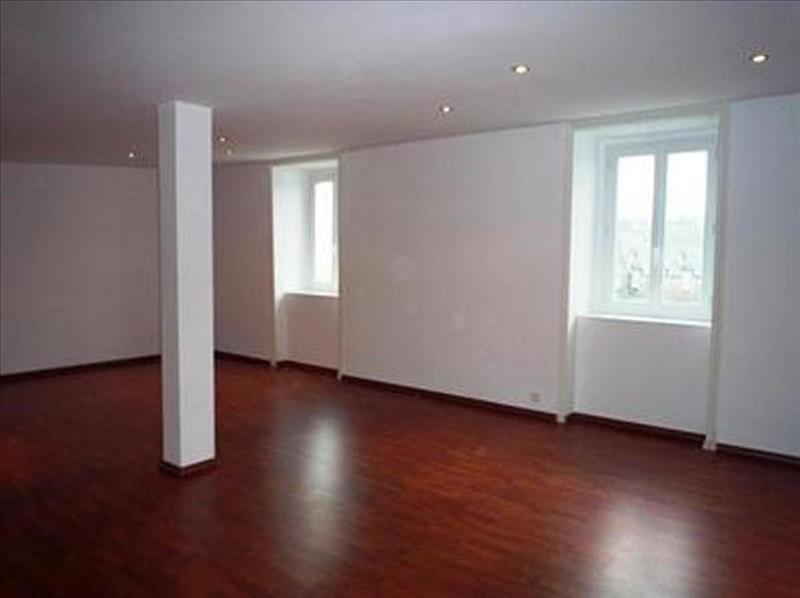 Vente Appartement LANNION (22300) - 4 pièces - 104 m² - Quartier Centre-ville