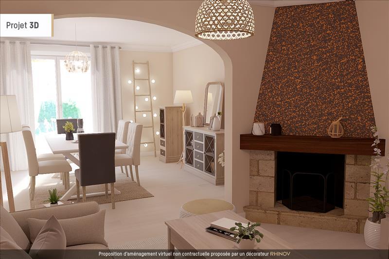 Vente Maison LANNION (22300) - 4 pièces - 106 m² - Quartier Saint-Hugeon - Le Rusquet - Pouldiguy