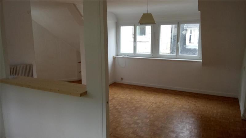 Vente Appartement LANNION (22300) - 5 pièces - 83 m² - Quartier Centre-ville