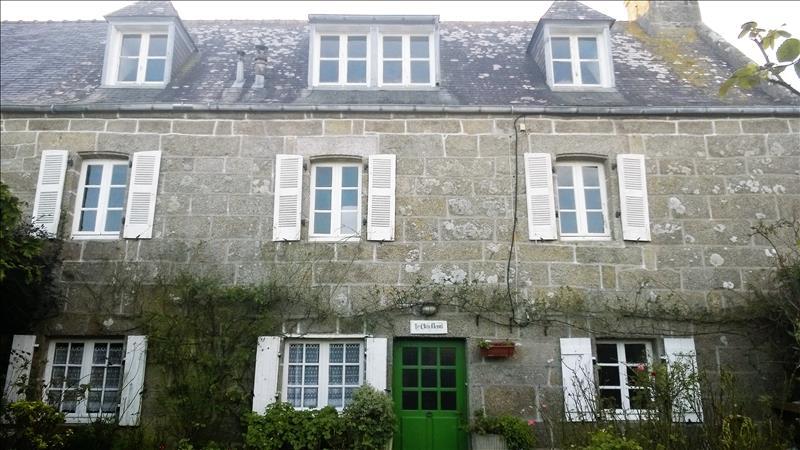 Maison LAMPAUL PLOUARZEL - 6 pièces  -   140 m²