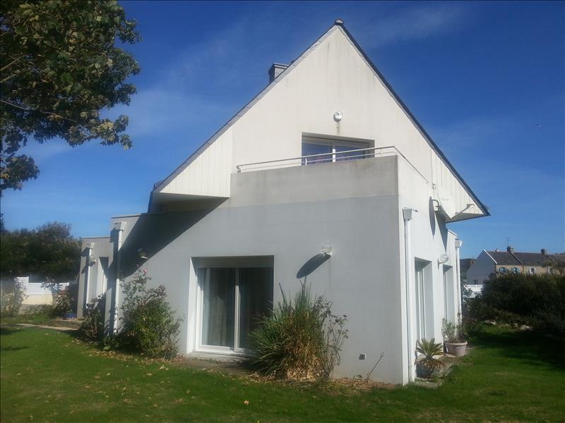 Vente Maison PLOUARZEL (29810) - 7 pièces 180 m²