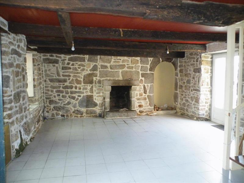 Vente Maison BRELES (29810) - 5 pièces - 120 m² -
