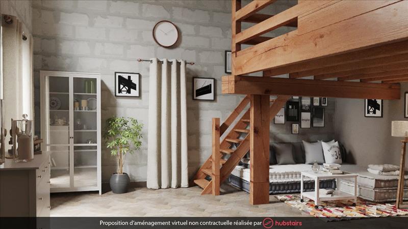Vente Maison MACAU (33460) - 8 pièces - 200 m² -