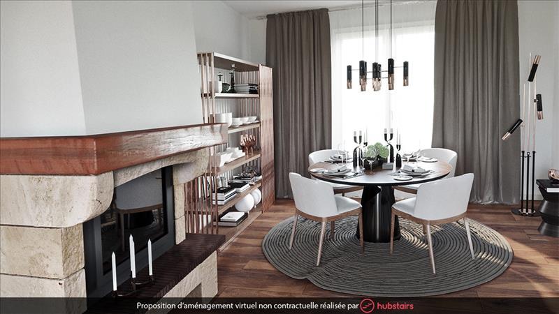 Vente Maison PLOUZANE (29280) - 6 pièces - 110 m² -