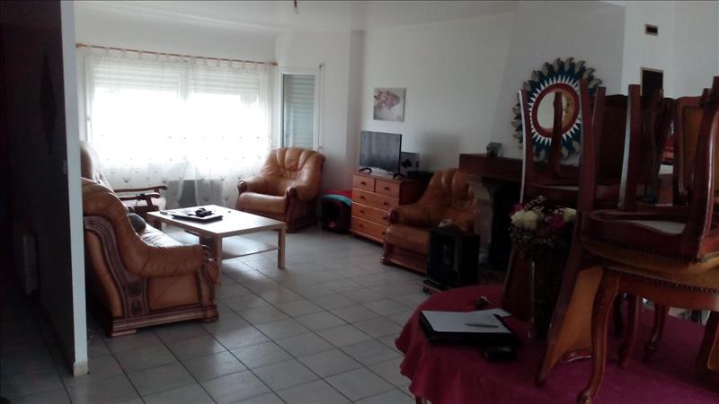 Vente Maison PLOUZANE (29280) - 6 pièces - 115 m² -