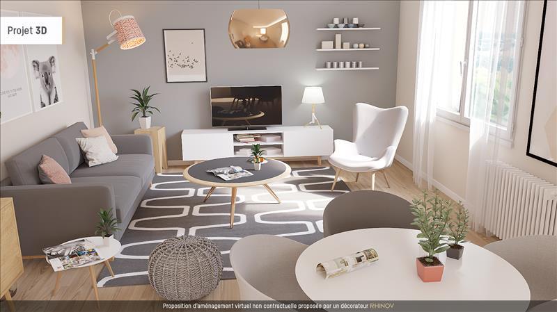 Vente Maison PLOUZANE (29280) - 7 pièces - 120 m² -