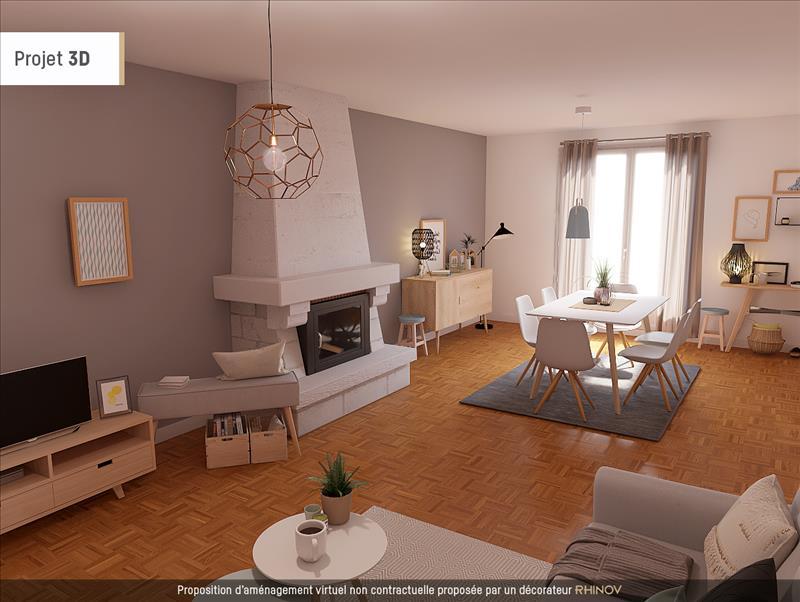 Vente Maison PLOUZANE (29280) - 6 pièces - 105 m² -