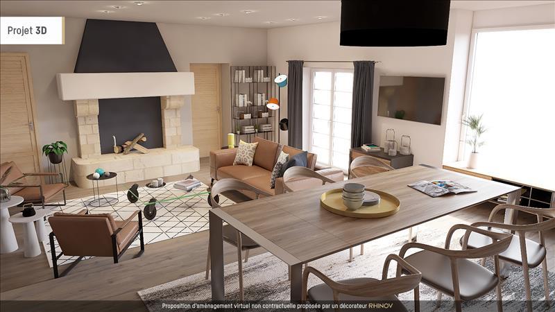 Vente Maison PLOUGONVELIN (29217) - 7 pièces - 185 m² -