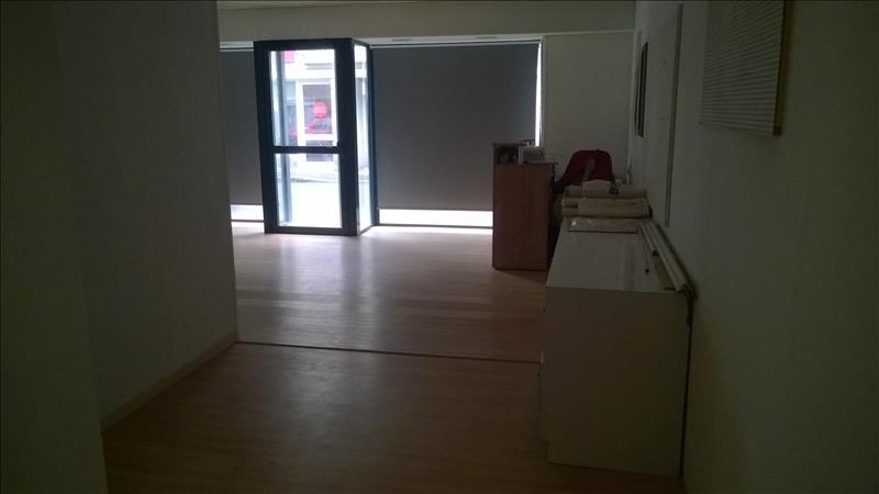 Appartement LANDIVISIAU - 4 pièces  -   140 m²
