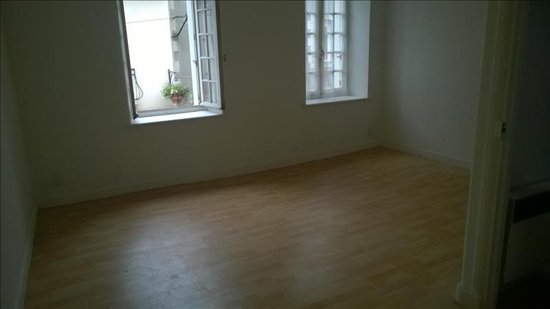 Appartement LANDIVISIAU - (29)