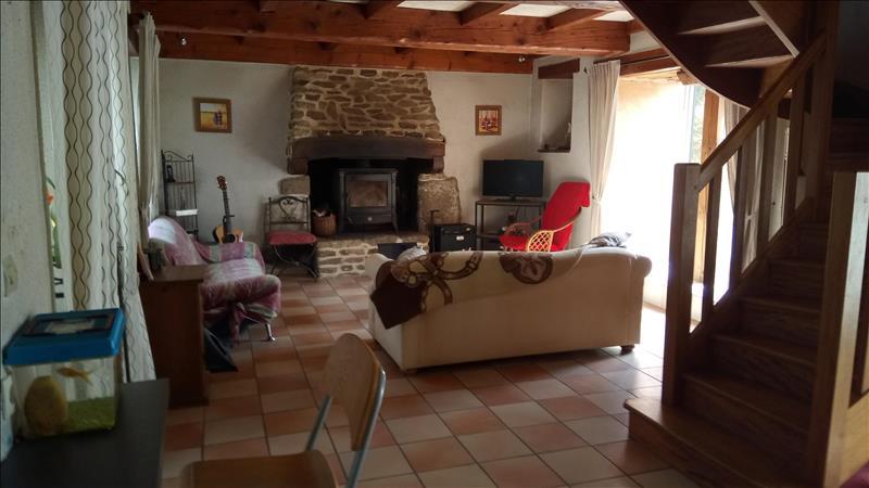 Vente Maison LOC EGUINER ST THEGONNEC (29410) - 7 pièces - 130 m² -