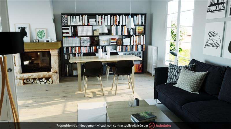 Vente Maison ST DERRIEN (29440) - 5 pièces - 105 m² -