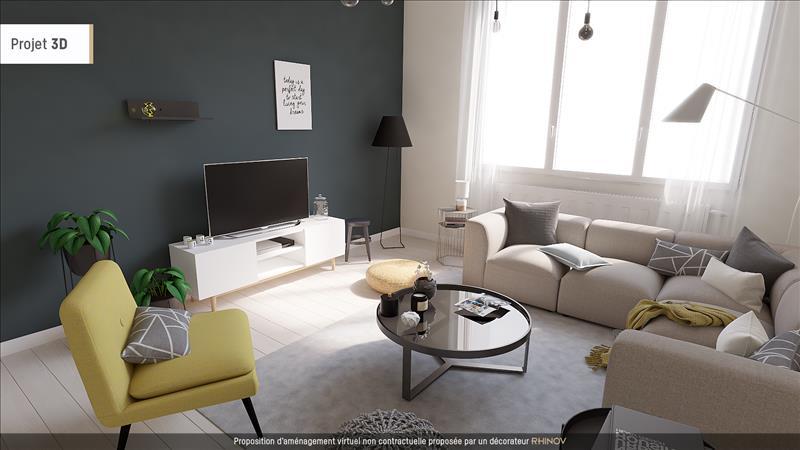 Vente Maison PLOUNEVENTER (29400) - 5 pièces - 100 m² -