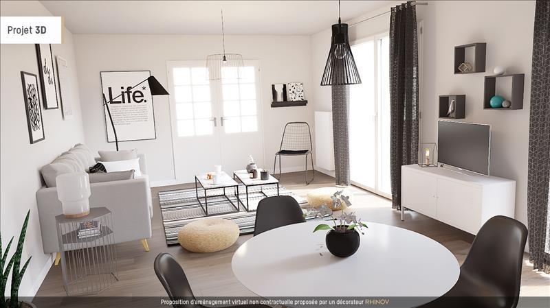 Vente Maison LANDIVISIAU (29400) - 5 pièces - 103 m² -