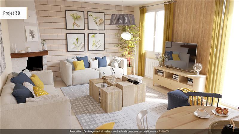 Vente Maison LANDIVISIAU (29400) - 6 pièces - 104 m² -