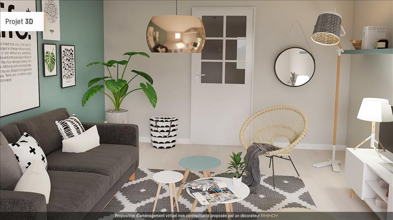 Vente Maison LANDIVISIAU (29400) - 5 pièces - 150 m² -