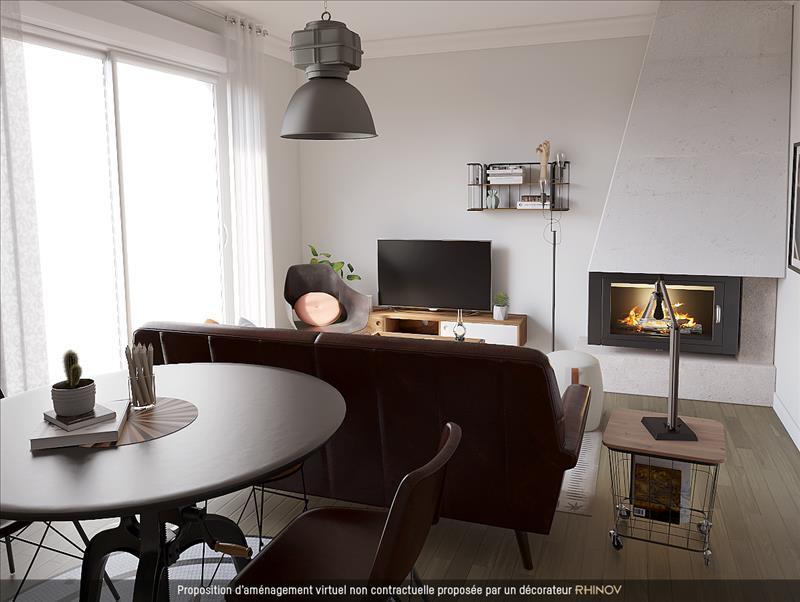 Vente Maison LANDIVISIAU (29400) - 5 pièces - 90 m² -