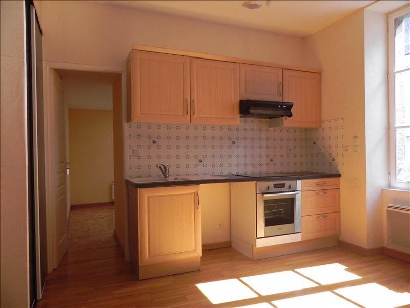 Appartement MORLAIX - 2 pièces  -   27 m²