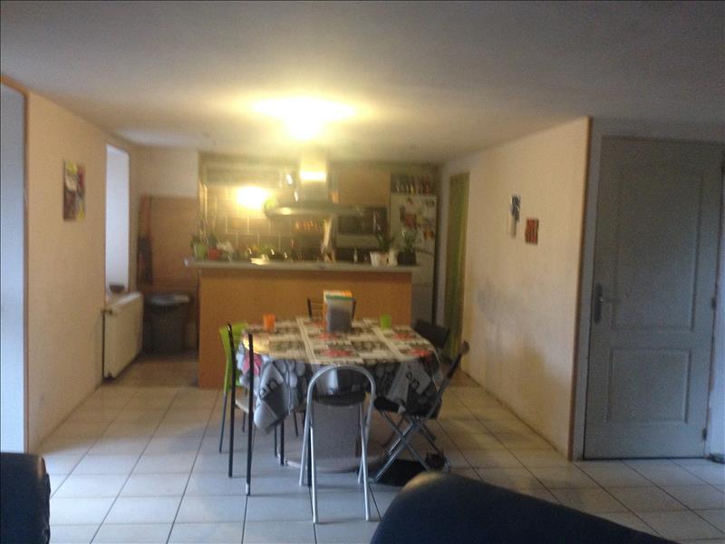 Maison PLEYBER CHRIST - 5 pièces  -   90 m²