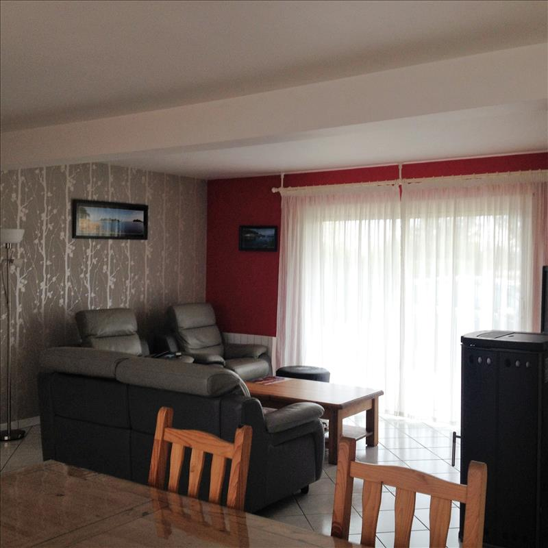 Maison LOCQUENOLE - 5 pièces  -   114 m²