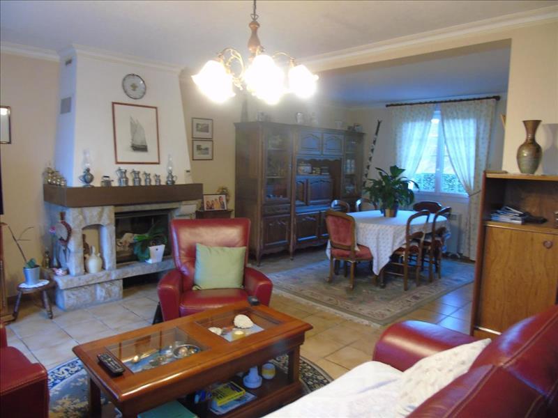 Vente Maison ST MARTIN DES CHAMPS (29600) - 5 pièces - 113 m² -