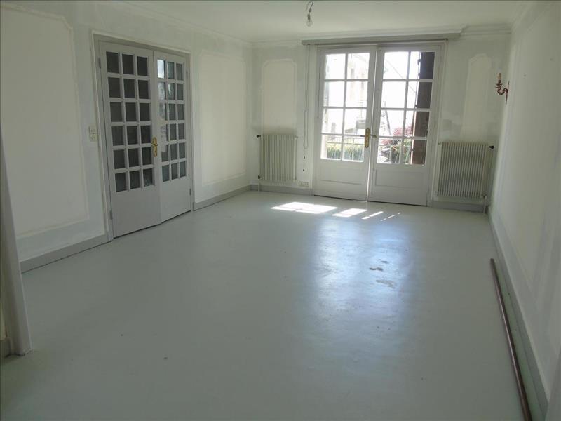 Vente Maison ST MARTIN DES CHAMPS (29600) - 5 pièces - 120 m² -