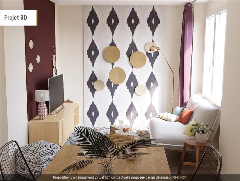 Vente Maison LOCQUENOLE (29670) - 5 pièces - 91 m² -