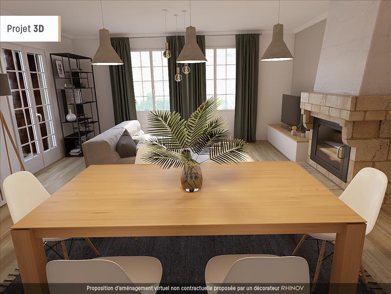 Vente Maison PLOURIN LES MORLAIX (29600) - 5 pièces - 144 m² -