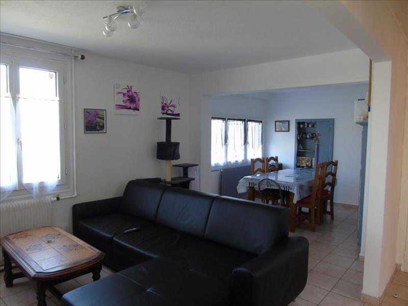 Vente Maison ST MARTIN DES CHAMPS (29600) - 4 pièces - 105 m² -