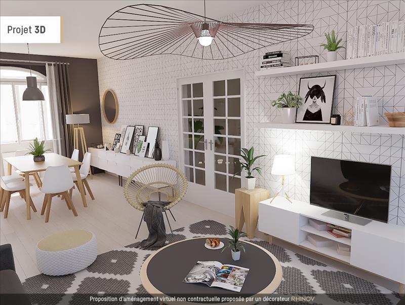 Vente Maison ST MARTIN DES CHAMPS (29600) - 5 pièces - 91 m² -