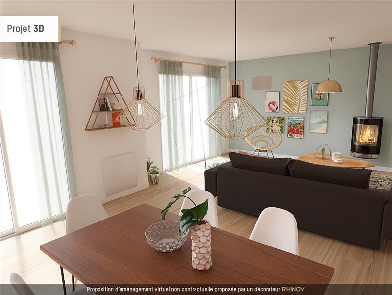Vente Maison PLEYBER CHRIST (29410) - 6 pièces - 103 m² -