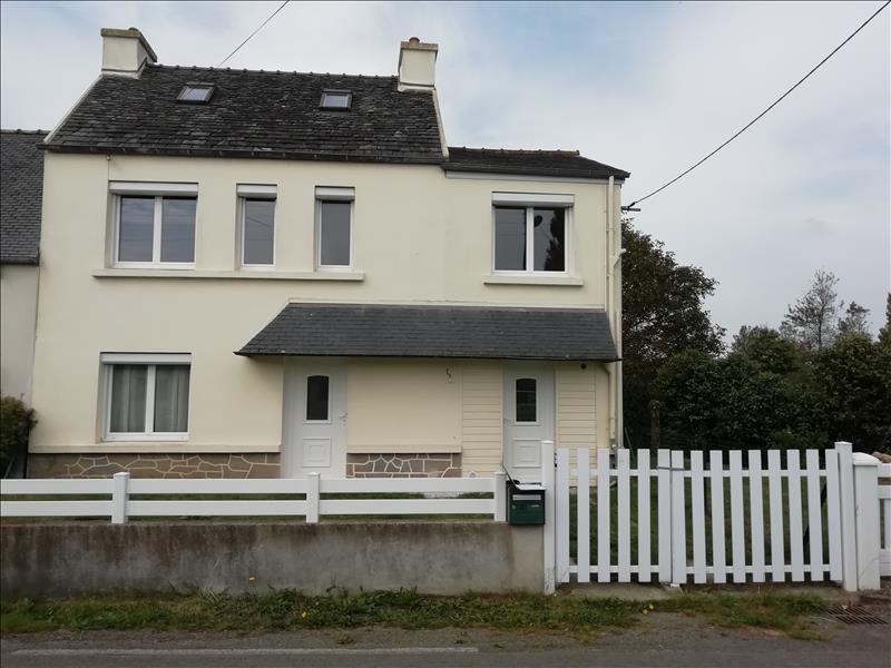 Vente Maison Ste Seve 29600 4 Pieces 75 M 213 4492 Bourse De L Immobilier