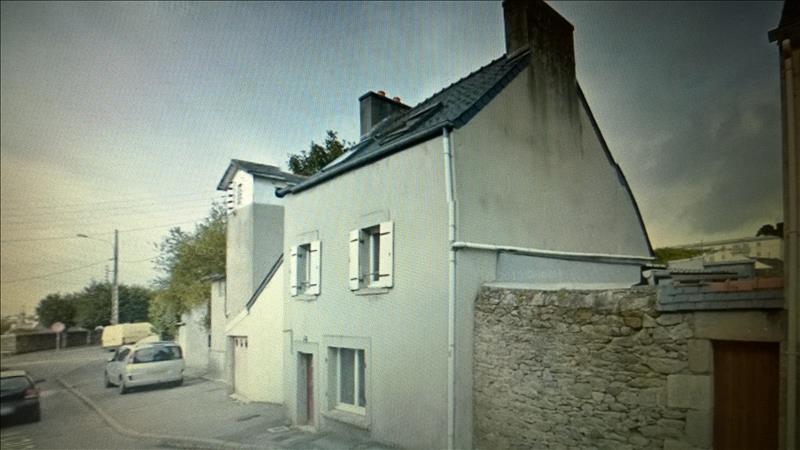 Maison MORLAIX -  -   80 m²