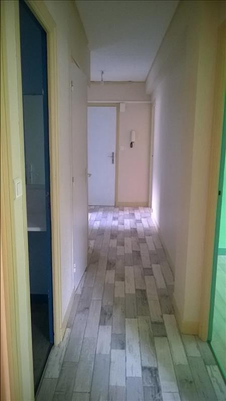 Appartement MORLAIX - 5 pièces  -   82 m²