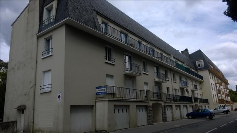 Appartement MORLAIX - (29)