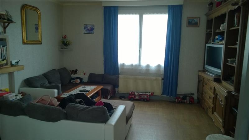 Maison MORLAIX - 5 pièces  -   88 m²