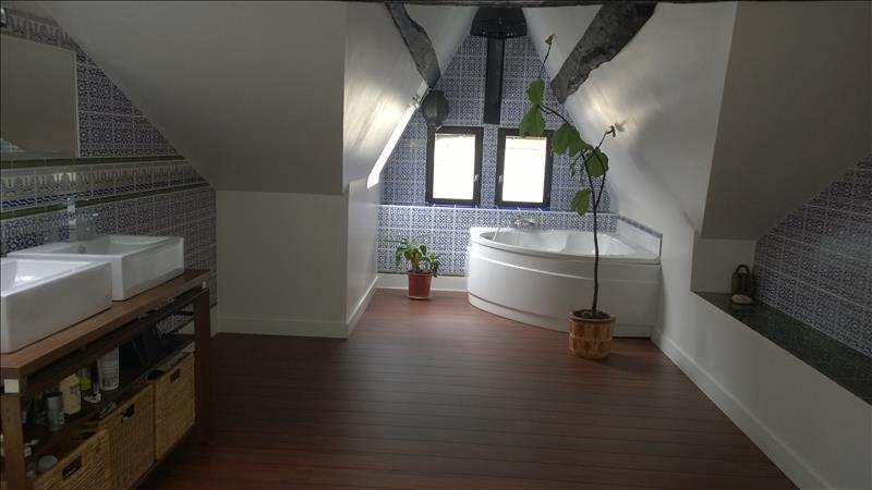 Appartement MORLAIX - 5 pièces  -   142 m²