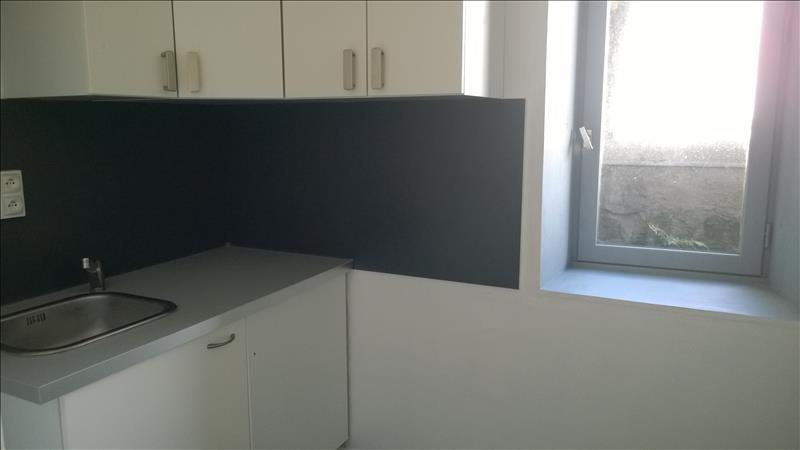 Appartement MORLAIX - 2 pièces  -   36 m²