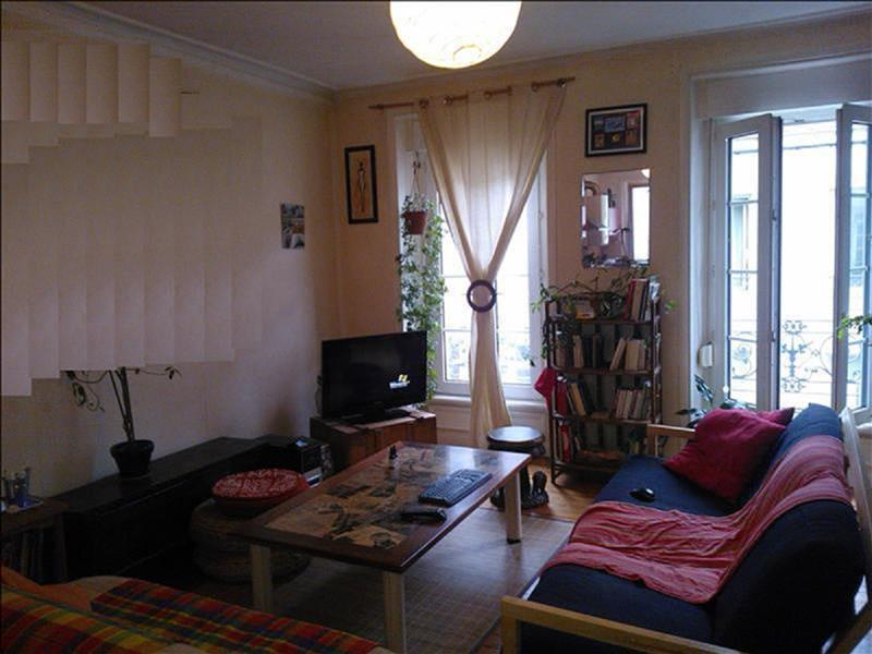 Appartement MORLAIX - 2 pièces  -   52 m²