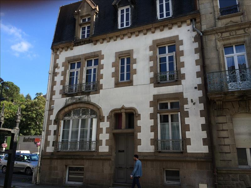 Vente Maison MORLAIX (29600) - 9 pièces 250 m²