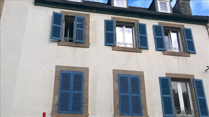 Vente Immeuble MORLAIX (29600) -