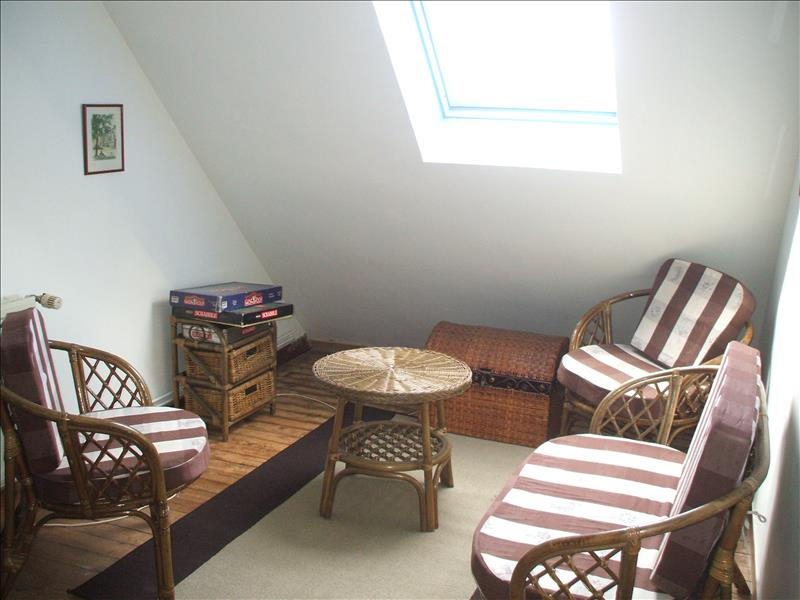Maison ST POL DE LEON - 10 pièces  -   176 m²