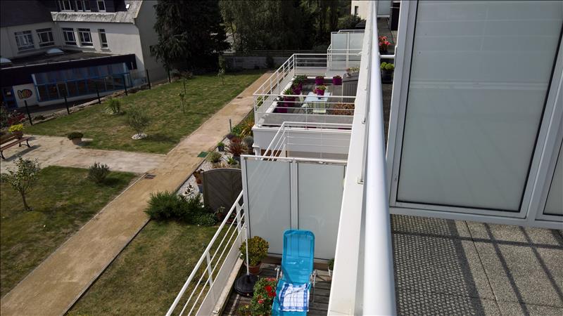 Appartement ST POL DE LEON - (29)