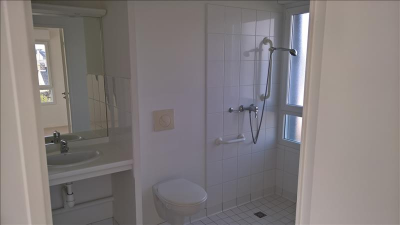 Appartement ST POL DE LEON - 1 pièce  -   30 m²