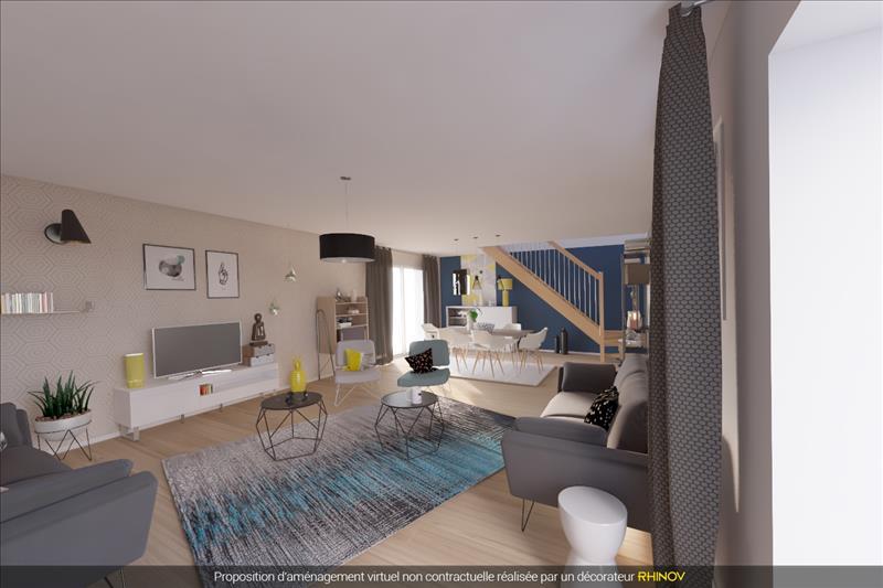 Vente Maison MESPAUL (29420) - 1 pièce - 80 m² -