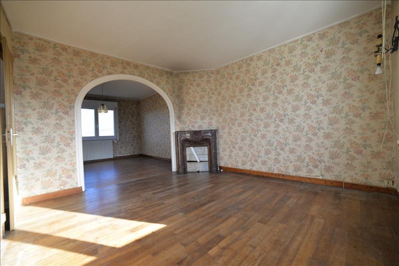 Vente Maison PLOUENAN (29420) - 5 pièces - 100 m² -